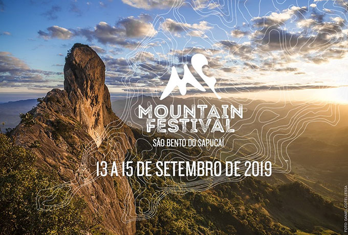 Eventos Na Terrinha: Mountain Festival